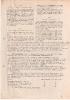 1960 Das erste Statut der Wassergenossenschaft (Seite 2)